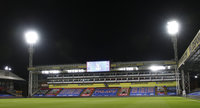 Crystal Palace v Burnley, Croydon - 29 June 2020