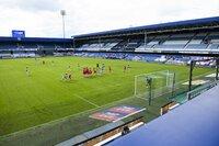 Queens Park Rangers v Barnsley, London, UK -  20 Jun 2020.