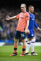 Chelsea v Everton, London, UK - 8 Mar 2020.