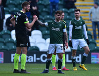 Plymouth Argyle v Macclesfield Town, Plymouth, UK - 7 Mar 2020