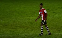 Exeter City u18s v Cheltenham Town u18s, Exeter, UK - 11 Nov 2020