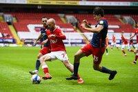 Charlton Athletic v Sunderland, London, UK - 3 Oct 2020.