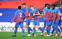 Crystal Palace U23 v Wolverhampton Wanderers U23, Croydon - 26 October 2020