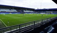 AFC Wimbledon v Shrewsbury Town, London, UK - 17 Oct 2020