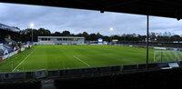 Eastleigh v Torquay United, Eastleigh, UK - 06 Oct 2020