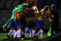 Torquay United v Chesterfield, Torquay, UK - 13 Oct 2020