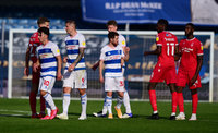 Queens Park Rangers v Nottingham Forrest, London, UK - 12 Sep 2020
