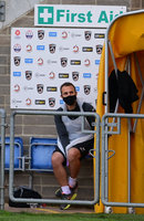 Torquay United v Chippenham Town, Torquay, UK - 19 Sept 2020