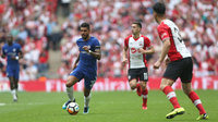 Chelsea v Southampton, London, UK - 22 Apr 2018