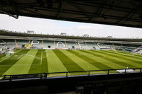 Plymouth Argyle v Portsmouth, Plymouth, UK - 14 April 2018