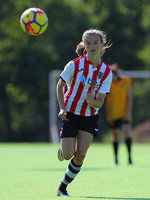 Exeter City Ladies v of Keynsham Town LFC, Exeter, UK - 5 Aug 2018
