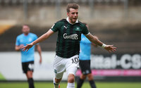 Plymouth Argyle v Southend United, Plymouth, UK - 11 Aug 2018