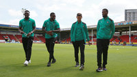 Walsall v Plymouth Argyle, Walsall, UK - 4 Aug 2018