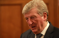 Roy Hodgson Freedom Of Croydon, Croydon - 03 December 2018