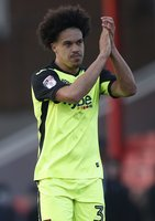 Grimsby  v Exeter City, Grimsby, UK - 24 Feb 2018