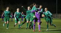 Crystal Palace Ladies v Coventry United Ladies, London - UK - 7 Jan 2018