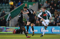 Plymouth Argyle v Wigan Athletic, Plymouth, UK - 20 Jan 2018