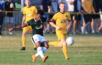 Torpoint Athletic v Plymouth Argyle, Torpoint, UK - 10 July 2018
