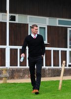 New Exeter City Manager, Exeter, UK - 4 Jun 2018