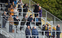 Maidstone United v Torquay United, Maidstone, UK - 10 February 2