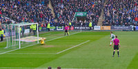Plymouth Argyle v Bristol Rovers, Plymouth, UK - 17 March 2018