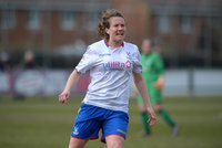 Portsmouth Ladies v Crystal Palace Ladies, Littlehampton, UK - 2