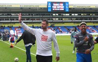 Crystal Palace v West Bromwich Albion, London - UK - 13 May 2018