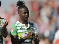 Lincoln City  v Yeovil Town, Lincoln, UK - 5  May 2018