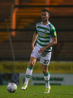 Yeovil Town v West Ham U21s, Yeovil, UK - 6 Nov 2018