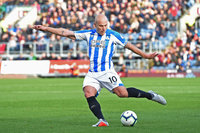 Burnley v Huddersfield Town, Burnley, UK - 06 Oct 2018