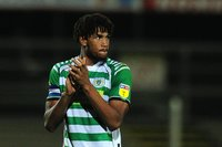 Yeovil Town v Exeter City, Yeovil, UK - 4 Sep 2018