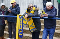 St Albans v Torquay United, St Albans, UK - 27 Apr 2019