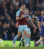 Chelsea v Burnley, London, UK - 22 Apr 2019