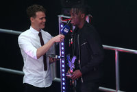 Crystal Palace End Of Season Awards, Croydon - 30 April 2019
