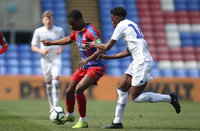 Crystal Palace U23s v Leeds United U23s, Croydon - 15 April 2019