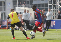 Crystal Palace U23s v Watford U23s, Beckenham - 18 April 2019