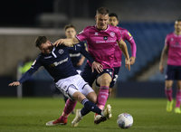 Millwall v Queens Park Rangers, London - 10 April 2019