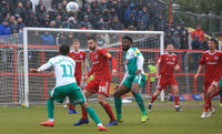 Accrington Stanley v Plymouth Argyle, Accrington, UK - 27 April 2019