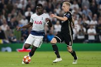 Tottenham Hotspur v Ajax, London, UK - 30 Apr 2019.