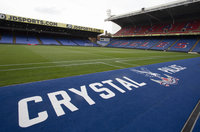 Crystal Palace v Hertha Berlin, Croydon - 03 August 2019