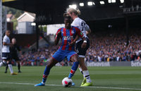Crystal Palace v Everton, Croydon - 10 August 2019