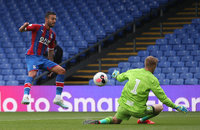 Crystal Palace U23s v Birmingham City U23s, Croydon - 12 August 2019