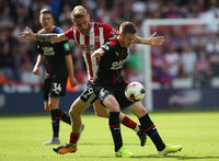 Sheffield United v Crystal Palace, Sheffield - 18 August 2019