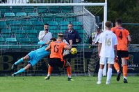 Truro City v Wimborne Town, Truro, UK - 7 Sept 2019