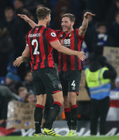 Chelsea v AFC Bournemouth, London, UK - 14 December 2019