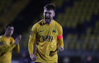 Torquay United v Woking, Torquay, UK - 28 Dec 2019