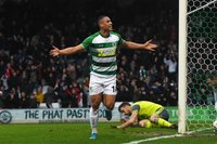 Yeovil Town v FC Halfiax Town, Yeovil, UK - 7 Dec 2019