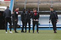 Carlisle  v Exeter City , Carlisle, UK - 9 Feb 2019