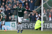 Plymouth Argyle v Rochdale, Plymouth, UK - 23 Feb 2019