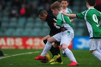 Yeovil Town v Cambridge United, Yeovil, UK - 23 Feb 2019
